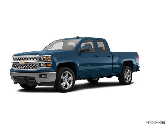 Jack Schmitt Chevrolet >> Used Deep Ocean Blue Metallic 2015 Chevrolet Silverado 1500 LT for Sale O'Fallon, IL | Jack ...