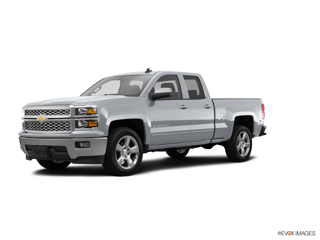 2015 Chevrolet Silverado 1500 Vehicle Photo in Queensbury, NY 12804