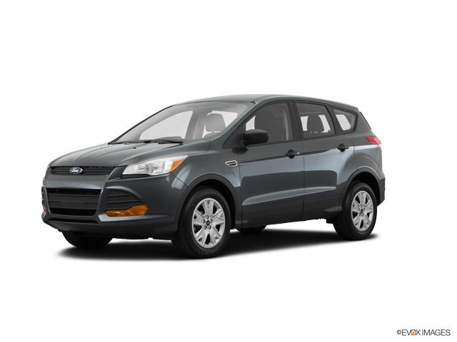 2015 Ford Escape Vehicle Photo in Richmond, VA 23233