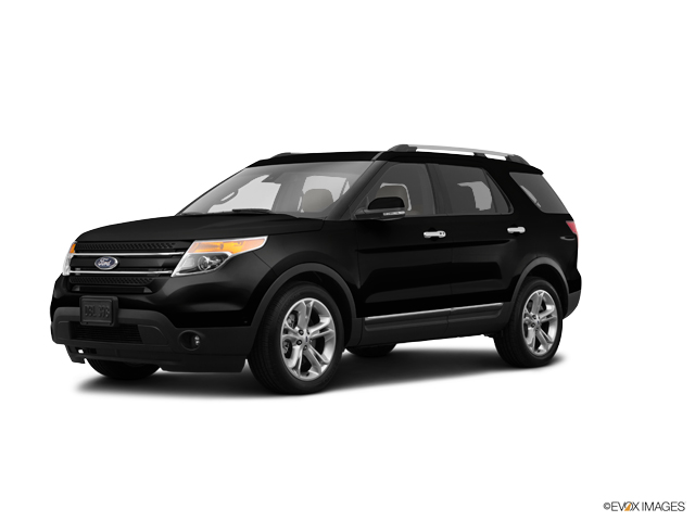 2015 Ford Explorer Vehicle Photo in Richmond, VA 23235