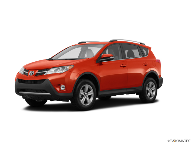2015 Toyota RAV4 Vehicle Photo in Prince Frederick, MD 20678