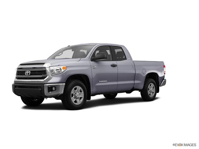 2015 Toyota Tundra 2WD Truck Vehicle Photo in Owensboro, KY 42303