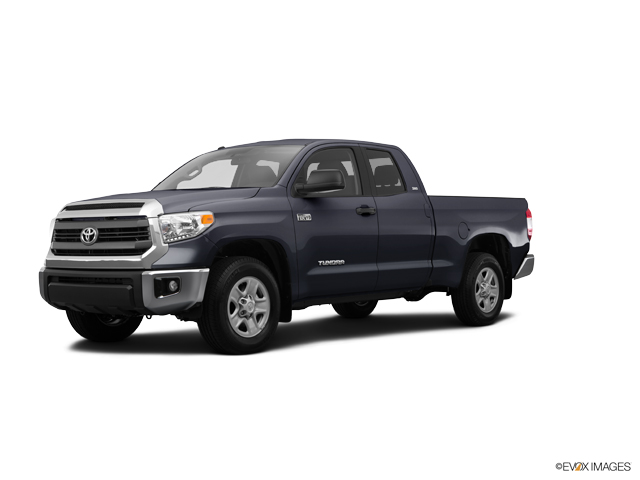 2015 Toyota Tundra 4WD Truck Vehicle Photo in Portland, OR 97225