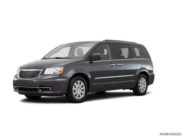 2015 Chrysler Town & Country Vehicle Photo in Owensboro, KY 42303