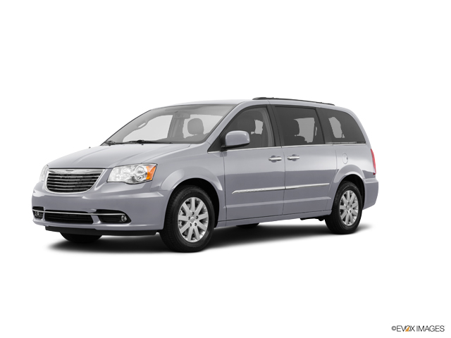 2015 Chrysler Town & Country Vehicle Photo in Richmond, VA 23237