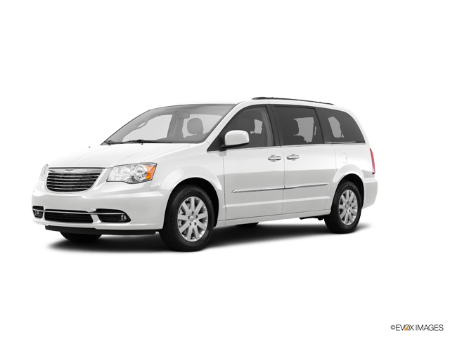 2015 Chrysler Town & Country Vehicle Photo in Raton, NM 87740