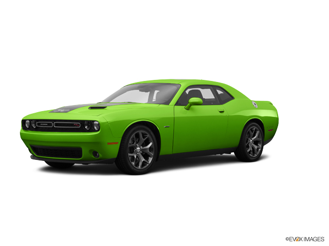 2015 Dodge Challenger Vehicle Photo in San Angelo, TX 76901