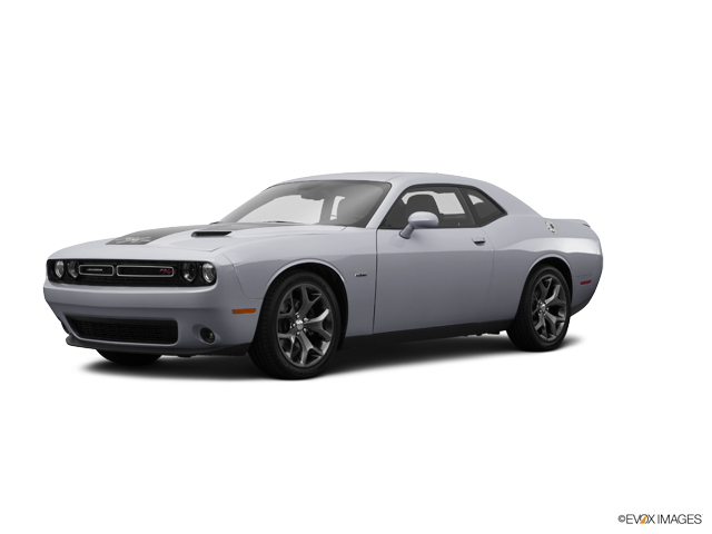 2015 Dodge Challenger Vehicle Photo in San Leandro, CA 94577