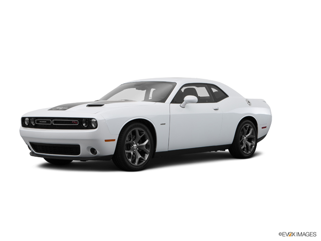 2015 Dodge Challenger Vehicle Photo in Gulfport, MS 39503