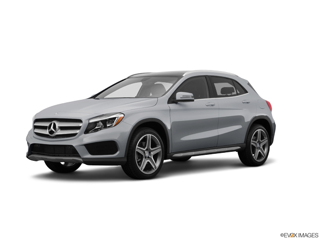 2015 Mercedes-Benz GLA-Class for Sale in Asheville ...