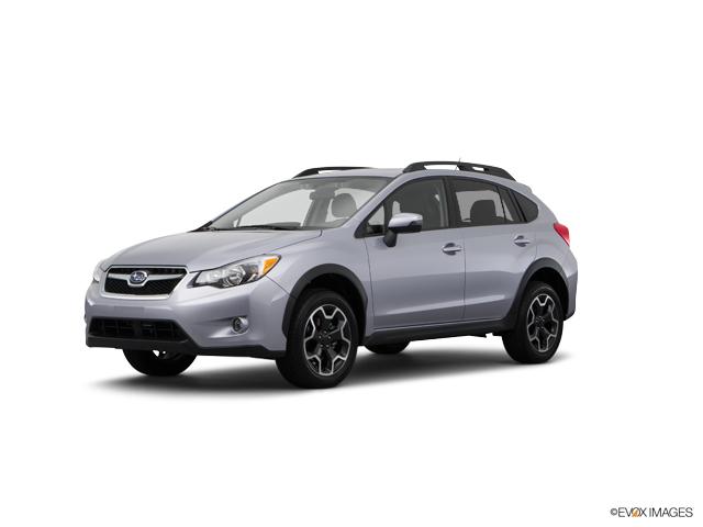 2015 Subaru XV Crosstrek Vehicle Photo in Atlanta, GA 30350