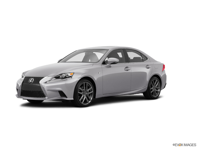 2015 Lexus IS 250 Vehicle Photo in Chapel Hill, NC 27514