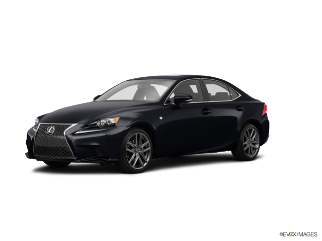 2015 Lexus IS 250 Vehicle Photo in Houston, TX 77546