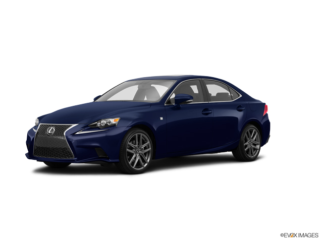 2015 Lexus IS 250 Vehicle Photo in Baton Rouge, LA 70806