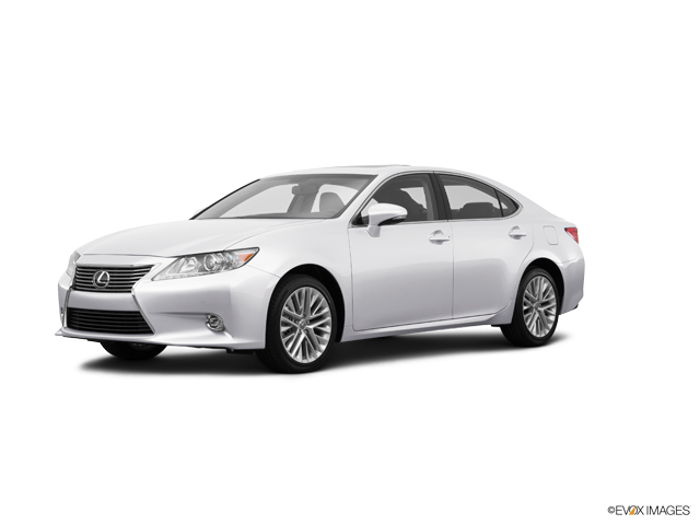 2015 Lexus ES 350 Vehicle Photo in Torrance, CA 90505