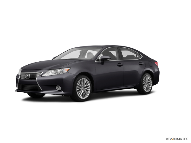 2015 Lexus ES 350 Vehicle Photo in Annapolis, MD 21401
