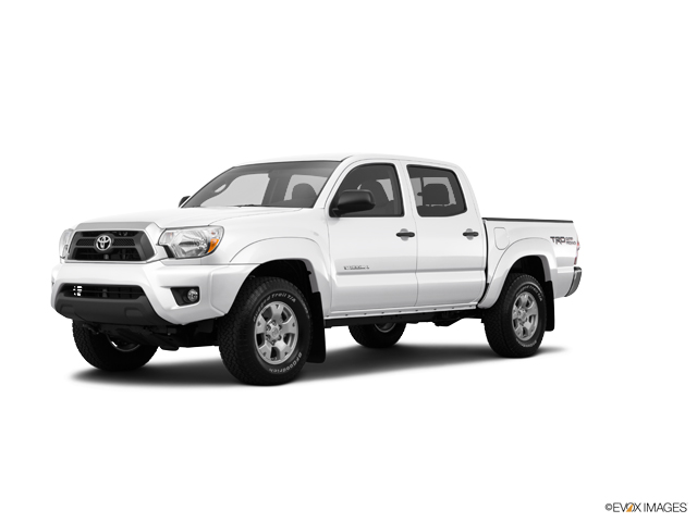 2015 Toyota Tacoma Vehicle Photo in Appleton, WI 54913