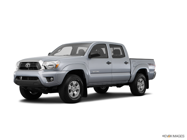 2015 Toyota Tacoma Vehicle Photo in Washington, NJ 07882