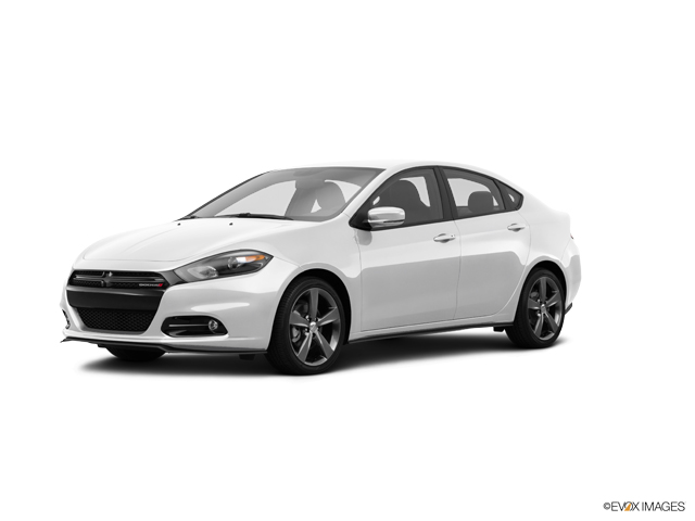 2015 Dodge Dart Vehicle Photo in Independence, MO 64055