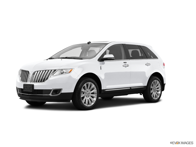 2015 LINCOLN MKX Vehicle Photo in Moon Township, PA 15108