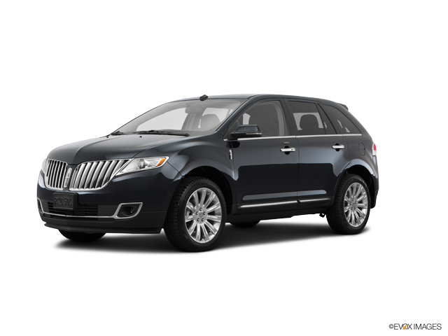 2015 LINCOLN MKX Vehicle Photo in Lincoln, NE 68521