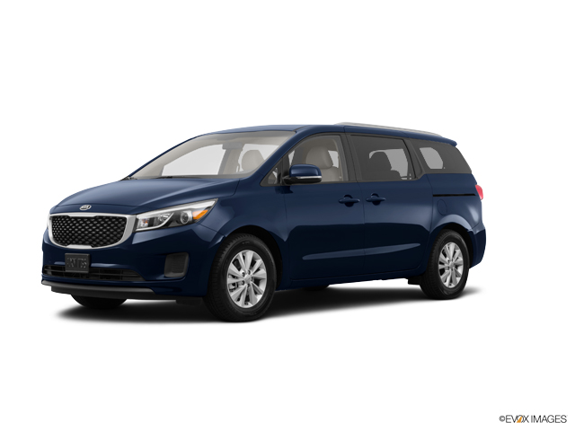 2015 Kia Sedona Vehicle Photo in Concord, NC 28027
