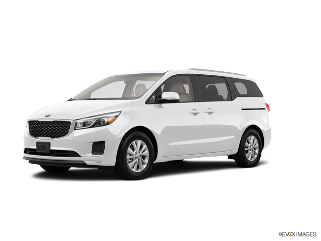2015 Kia Sedona Vehicle Photo in Casper, WY 82609