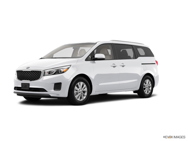 2015 Kia Sedona Vehicle Photo in Duluth, GA 30096