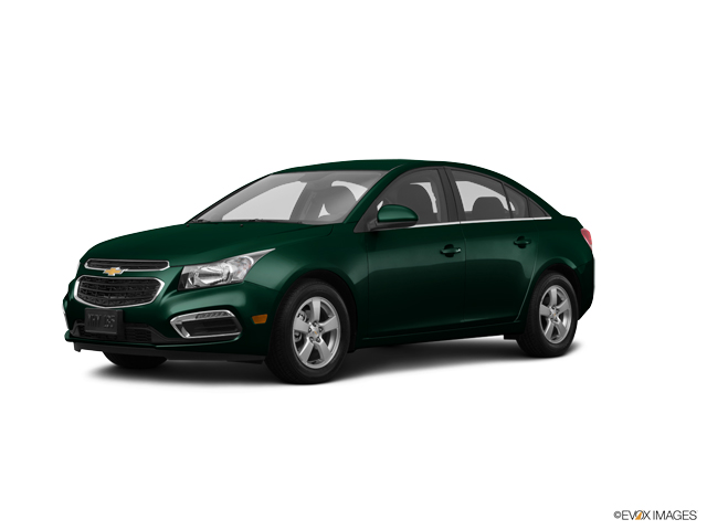 2015 Chevrolet Cruze Vehicle Photo in Gulfport, MS 39503