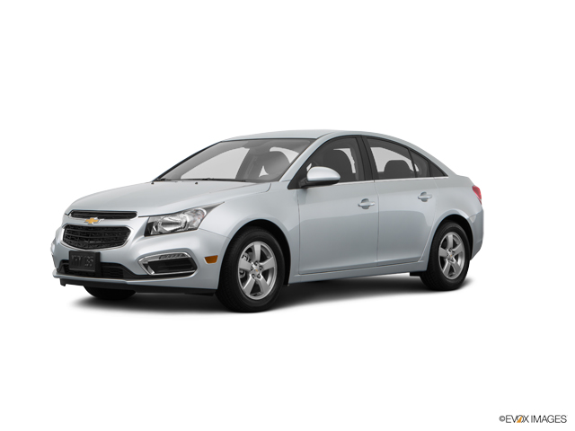 2015 Chevrolet Cruze Vehicle Photo in San Angelo, TX 76901