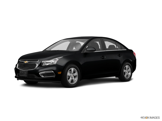 2015 Chevrolet Cruze Vehicle Photo in West Harrison, IN 47060