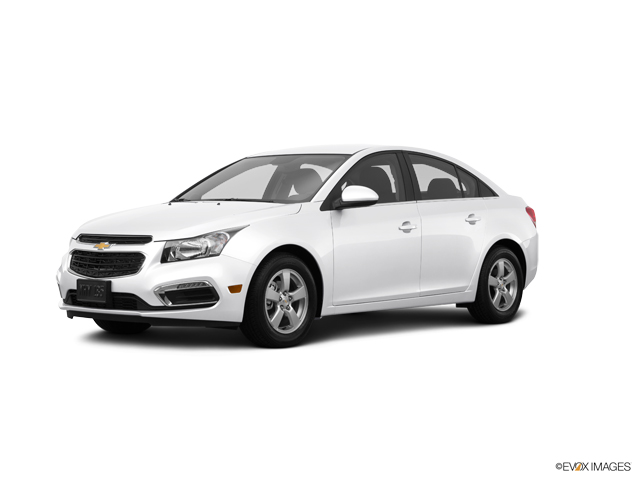 2015 Chevrolet Cruze Vehicle Photo in Tucson, AZ 85705