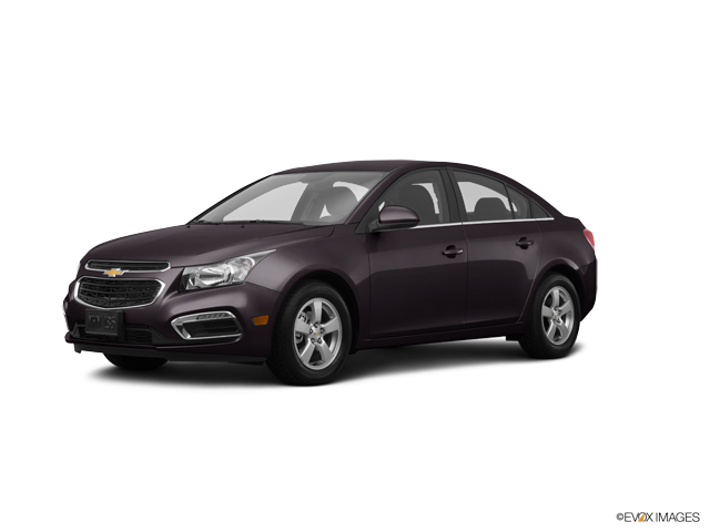2015 Chevrolet Cruze Vehicle Photo in Hamden, CT 06517