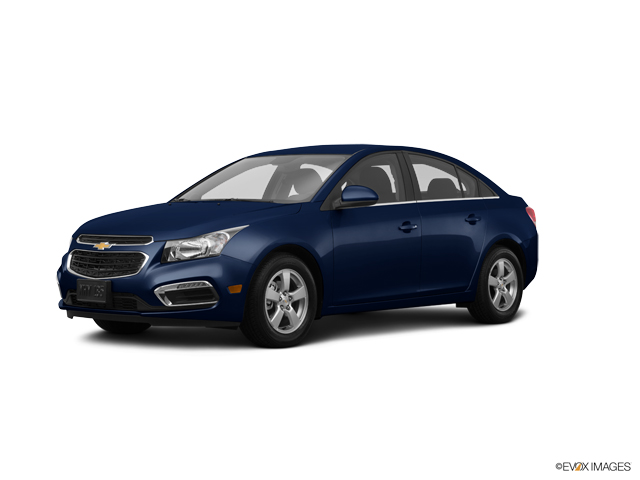 2015 Chevrolet Cruze Vehicle Photo in Burlington, WI 53105