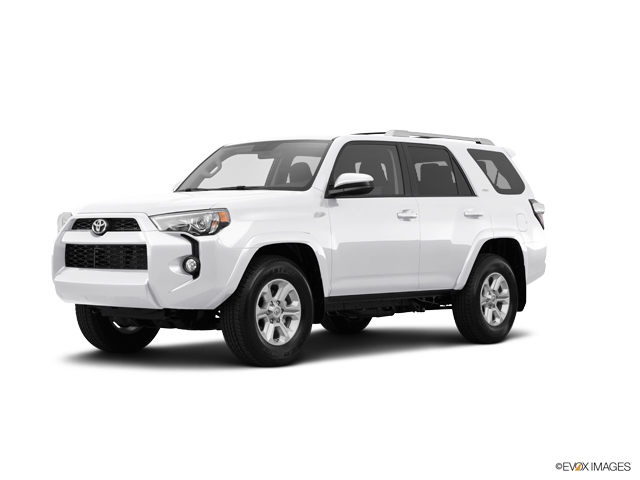 2015 Toyota 4Runner Vehicle Photo in Bowie, MD 20716