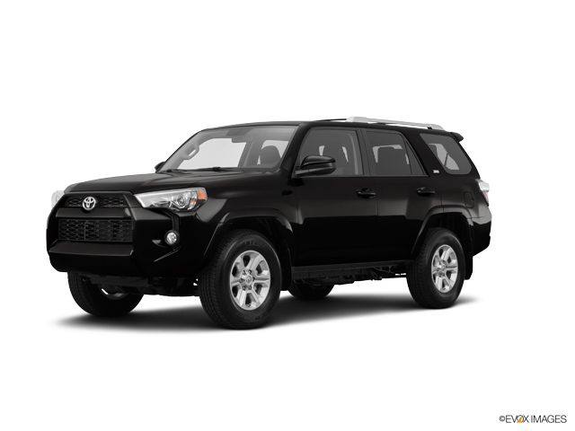 2015 Toyota 4Runner Vehicle Photo in Colorado Springs, CO 80920