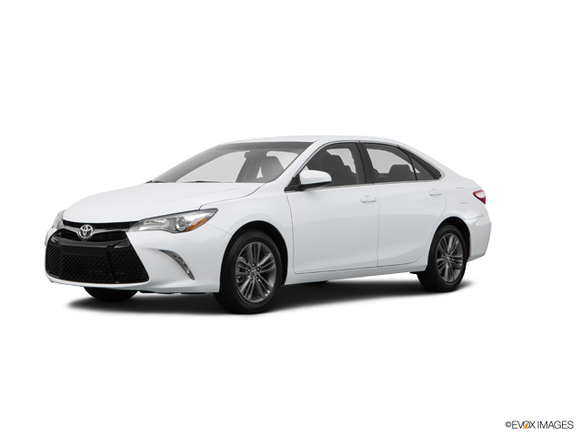 2015 Toyota Camry Vehicle Photo in OKLAHOMA CITY, OK 73131