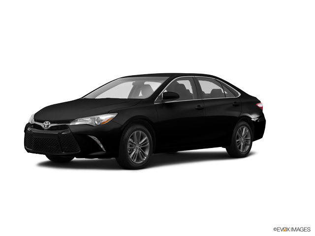 2015 Toyota Camry Vehicle Photo in Spokane, WA 99207
