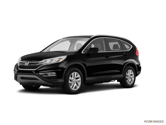 2015 Honda CR-V Vehicle Photo in McMurray, PA 15317