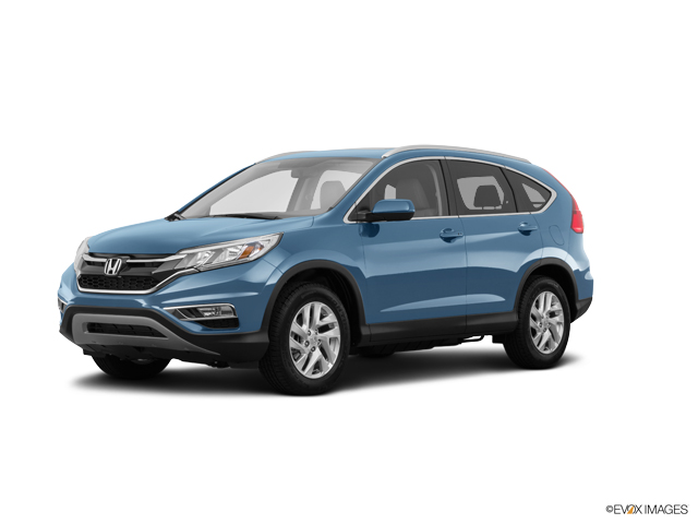 2015 Honda CR V Vehicle Photo In Midland TX 79703