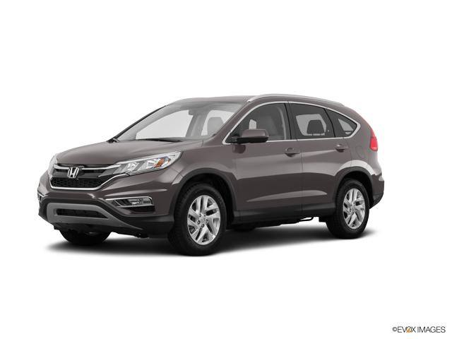 2015 Honda CR-V Vehicle Photo in Owensboro, KY 42303