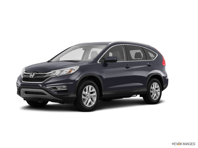 2015 Honda CR-V Vehicle Photo in Franklin, TN 37067
