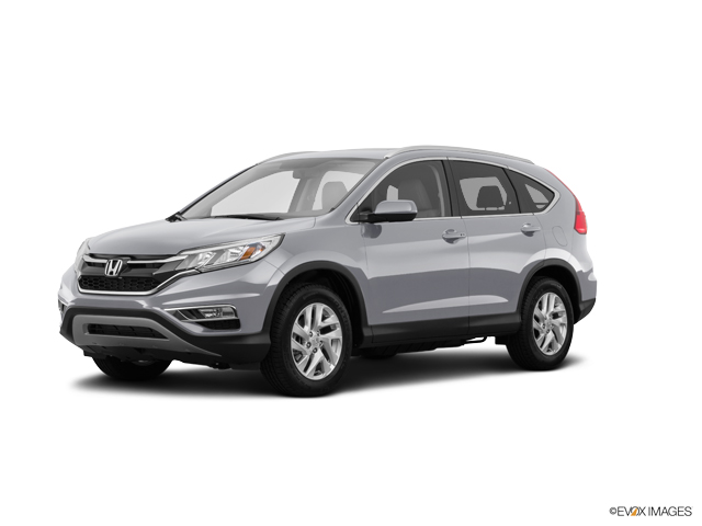 2015 Honda CR-V Vehicle Photo in Bridgewater, NJ 08807