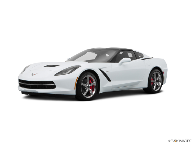 2015 Chevrolet Corvette Vehicle Photo in Triadelphia, WV 26059