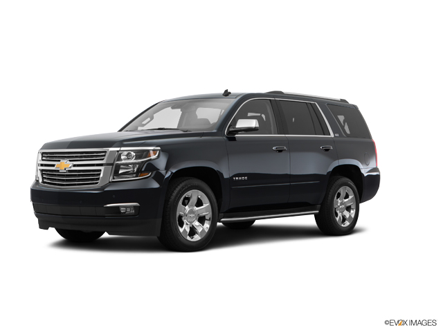 2015 Chevrolet Tahoe Vehicle Photo in Vincennes, IN 47591