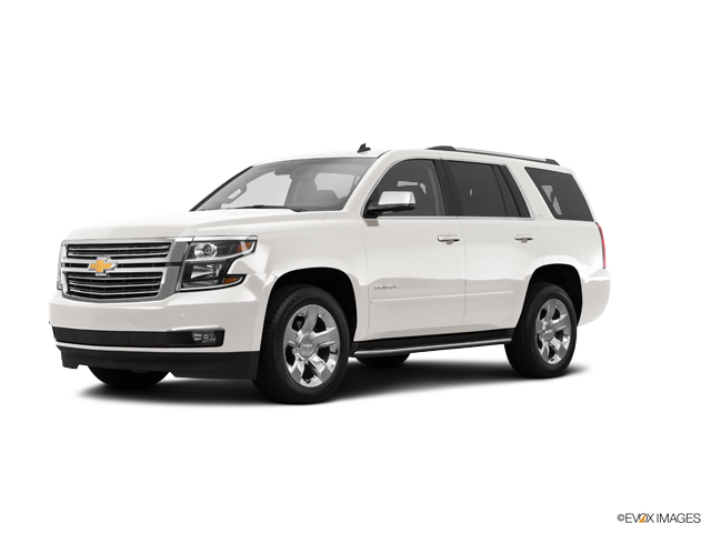 2015 Chevrolet Tahoe Vehicle Photo in Gainesville, GA 30504