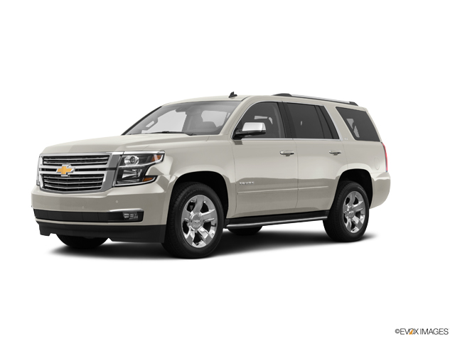 2015 Chevrolet Tahoe Vehicle Photo in Grapevine, TX 76051