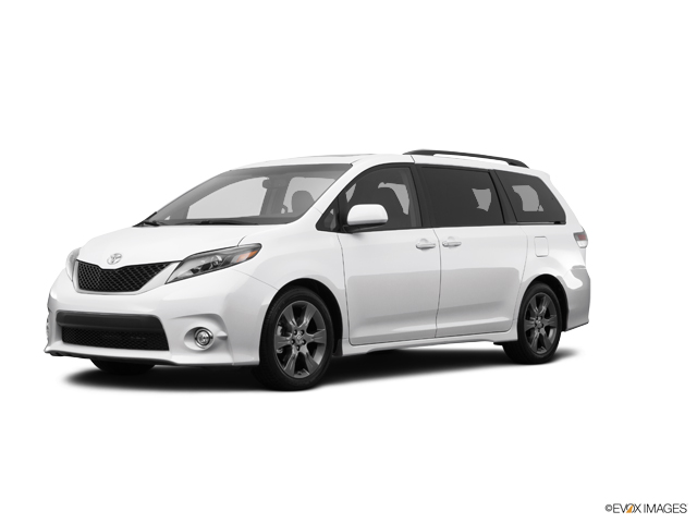 2015 Toyota Sienna Vehicle Photo in Muncy, PA 17756