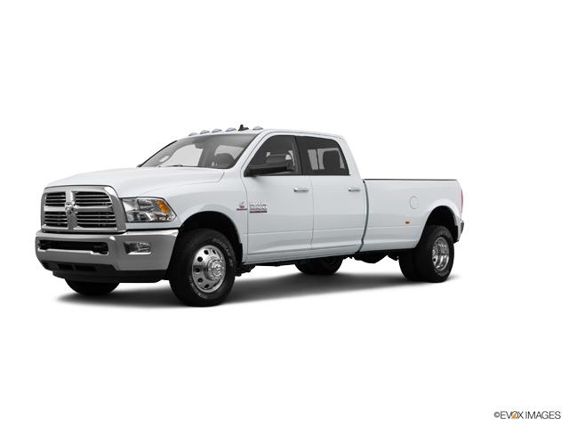 2015 Ram 3500 Vehicle Photo in Selma, TX 78154