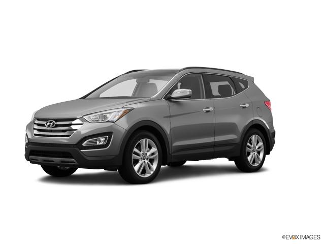 2015 Hyundai Santa Fe Sport Vehicle Photo in Tucson, AZ 85705